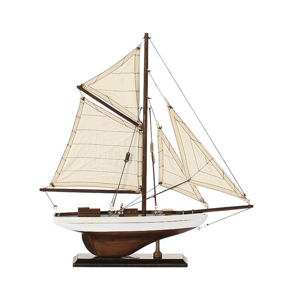 Riverdale Segelboot Mambo